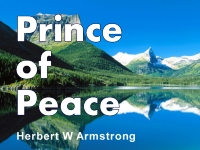 Watch  Prince of Peace