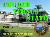 Watch  Church Versus State - Part 2
