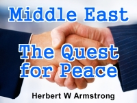 Watch  Middle East - The Quest for Peace