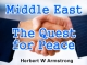 Middle East - The Quest for Peace