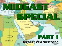 Watch  Mideast Special - Part 1