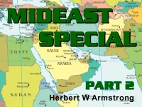 Watch  Mideast Special - Part 2