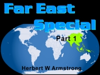Watch  Far East Special - Part 1