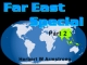 Far East Special - Part 2