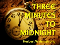 Watch  Three Minutes to Midnight