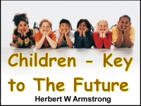 Watch  Children - Key to The Future