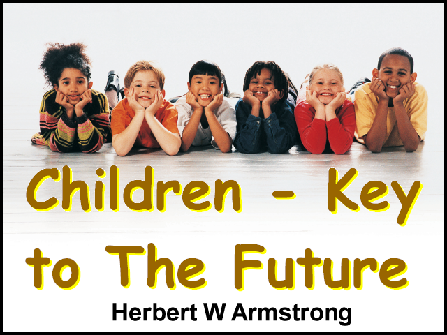 children the future of tomorrow essay Are today's children leaders of tomorrow i believe the children are our future teach them well and let them lead this essay will be exploring the change.