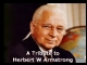 A Tribute to Herbert W Armstrong