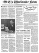 The Worldwide News February 28, 1977 Volume: Vol V No. 5