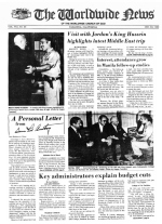 Worldwide News July 22, 1974 Headlines