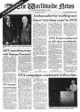 The Worldwide News December 31, 1975 Volume: SPECIAL EDITION