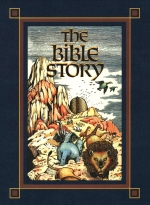 The Bible Story - Volume III