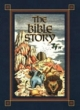 THE BIBLE STORY SIX VOLUME SET - WORLDWIDE CHURCH OF GOD, Worldwide Church of God