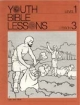 Youth Bible Lesson - Level 1 - Lesson 3 - Youth Bible Lesson - Cain and Abel