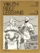 Youth Bible Lesson - Level 2 - Lesson 3 - Youth Bible Lesson - Cain and Abel