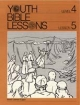 Youth Bible Lesson - Level 4 - Lesson 5 - Youth Bible Lesson - Israel Leaves Egypt