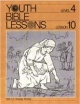 Youth Bible Lesson - Level 4 - Lesson 10 - Youth Bible Lesson - Ruth - A Virtuous Woman