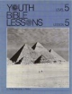 Youth Bible Lesson - Level 5 - Lesson 5 - Youth Bible Lesson - A Family Becomes a Nation