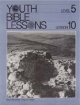 Youth Bible Lesson - Level 5 - Lesson 10 - Youth Bible Lesson - Saul Becomes King of Israel