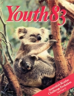 When Your Friend's in Trouble... Youth Magazine January 1983 Volume: Vol. III No. 1