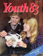 Tap Your Hidden Resources Youth Magazine February 1983 Volume: Vol. III No. 2