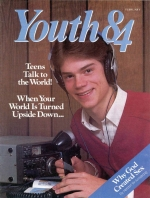 Teen Bible Study: The All-Important Seventh Law of Success Youth Magazine February 1984 Volume: Vol. IV No. 2