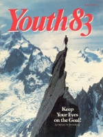 Teen Bible Study: Here's Proof Jesus Christ Lived Youth Magazine March-April 1983 Volume: Vol. III No. 3