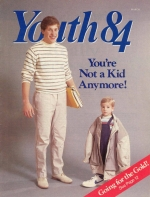 Your Best Self-Defense Youth Magazine March 1984 Volume: Vol. IV No. 3