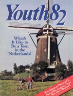 Teen Bible Study: Your Awesome Potential Youth Magazine April 1982 Volume: Vol. II No. 4