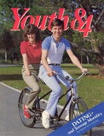 Your Royal Invitation Youth Magazine April 1984 Volume: Vol. IV No. 4