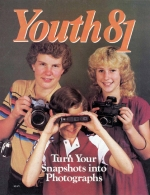 Cheerleading - More Than a Routine Youth Magazine May 1981 Volume: Vol. I No. 5