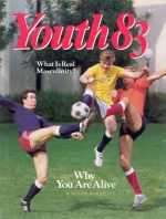 So You Want to Be Tough! Youth Magazine May 1983 Volume: Vol. III No. 4