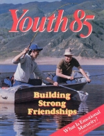 News That Affects You Youth Magazine May 1985 Volume: Vol. V No. 5