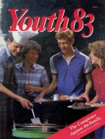 Teen Bible Study: A Gold Mine in Your Home! Youth Magazine June 1983 Volume: Vol. III No. 5