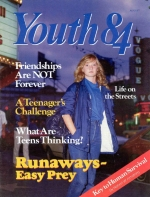 A Teenager Is Challenged - Does God Exist? Youth Magazine August 1984 Volume: Vol. IV No. 7