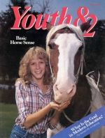 News That Affects You Youth Magazine September 1982 Volume: Vol. II No. 8