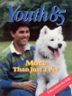 Youth Magazine September 1985 Volume: Vol. V No. 8