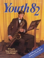 News & Reviews Youth Magazine October-November 1982 Volume: Vol. II No. 9