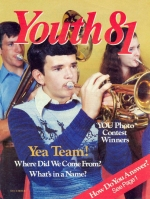 Where Did We Come From? Youth Magazine December 1981 Volume: Vol. I No. 10