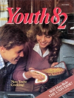 Teen Bible Study: The Surprising Origin of Christmas Youth Magazine December 1982 Volume: Vol. II No. 10